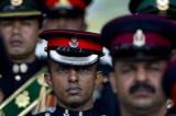 斯里兰卡悼念飞机失事失踪人员