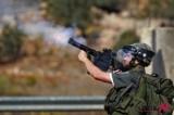 以色列警察与巴基斯坦示威者发生冲突
