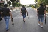 黎巴嫩街头危机重重
