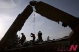 以色列举行防震联合演习