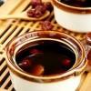 养生冬枣茶