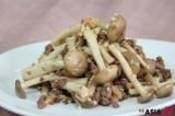秋天的气息-营养香菇