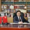 中国吉林报业集团董事长邴正-祝贺TheAsiaN新闻创刊一周年