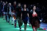 中国北京时装周