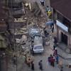 危地马拉发生地震造成重大伤亡