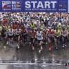 黎巴嫩万人马拉松