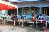 缅甸发生强烈地震6人死亡64人受伤