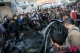 以色列定点清除哈马斯高级军事领导人