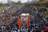 印度教领袖的葬礼