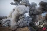 巴以加沙地带再起争端