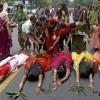 印度教徒的太阳神节