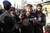 巴基斯坦爆炸5人死亡83人重伤