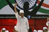 印度政治活动家 为反腐败建新党