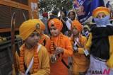 印度锡克教宗教庆典