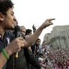 """""""阿拉伯之春""""再次在埃及蔓延"""