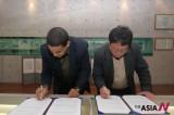 摩洛哥作家联盟与亚记协TheAsiaN签订《合作备忘录》