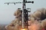 """外媒推测""""朝鲜火箭似成功入轨"""""""