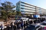 """专家质疑""""韩国大选最终投票率能否超过70%"""""""
