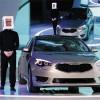 起亚K7挑战美国高级车市场