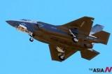 新型F-35战斗机未臻成熟