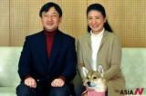 日本皇太子妃不堪压力 隐居已10年