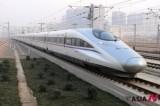 中国高铁在反复尝试中积累雄厚实力