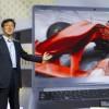三星电子CEO发表CES主题演讲:创新改变生活