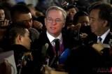 美前高官:朴槿惠提及对话,北韩受鼓舞