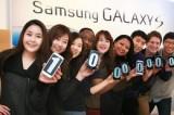 """三星""""Galaxy S""""系列累计销量突破1亿"""