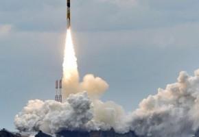 日本再发侦察卫星 24小时扫描全球