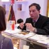 韩国人参产品出口比重香港第一位