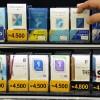 韩国香烟价格全面上涨2000韩元